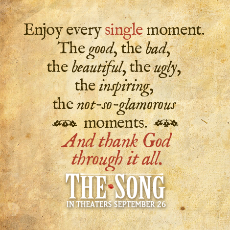 Go See The Song to Renew Hope in Marriage