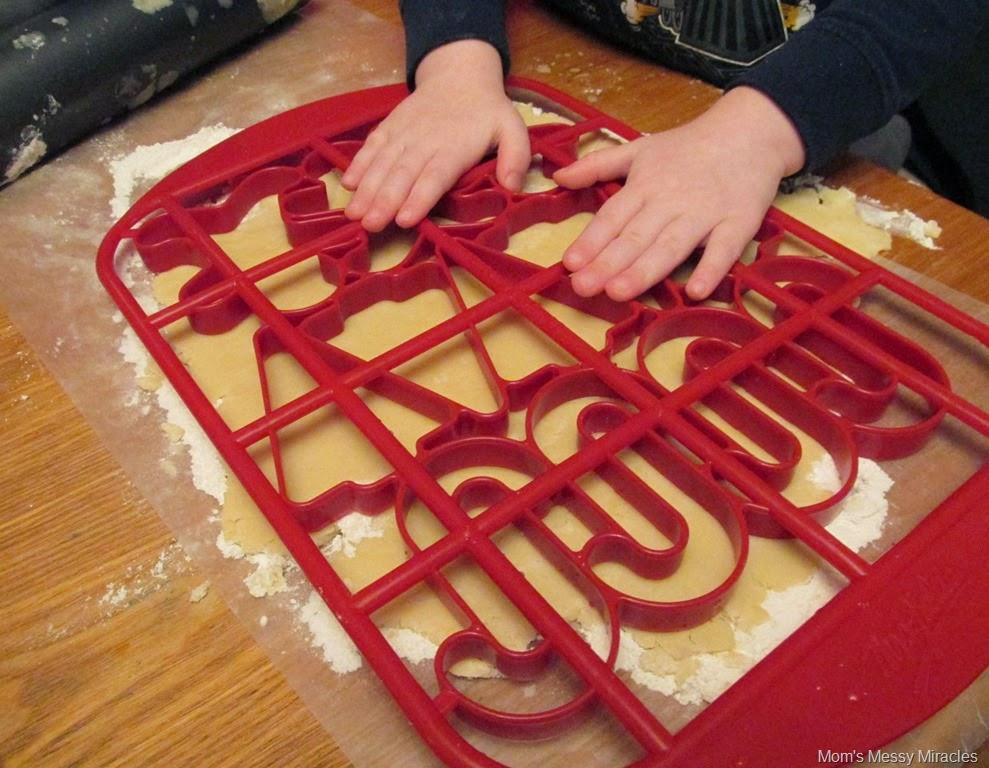 Holiday Baking Must-Haves from Love Cooking Co