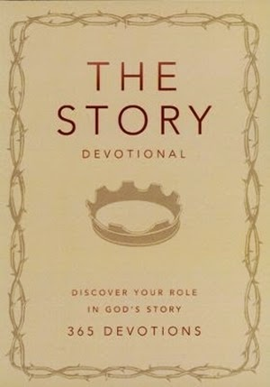 Discover Your Role in God's Story