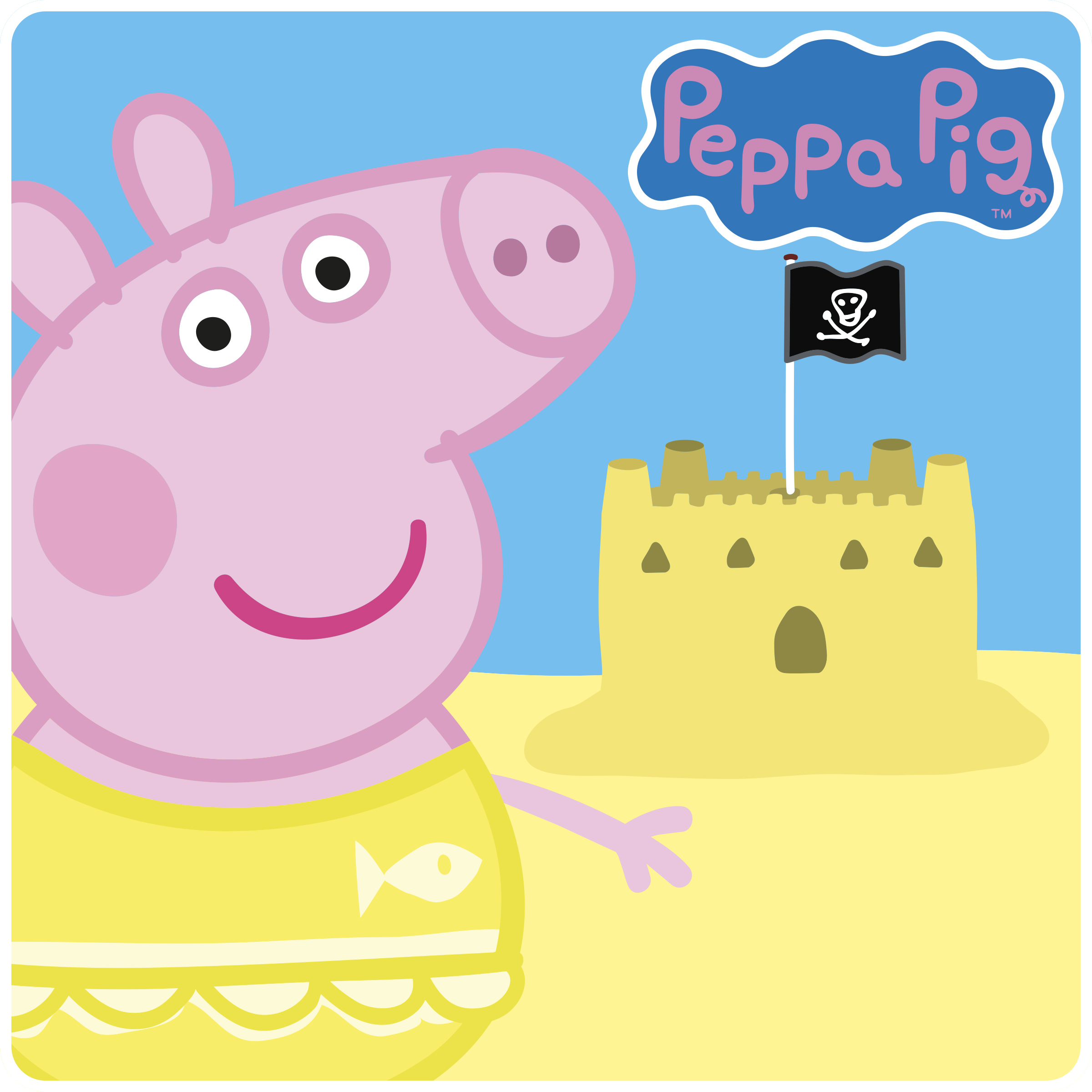 Celebrate Summer Fun with Peppa Pig