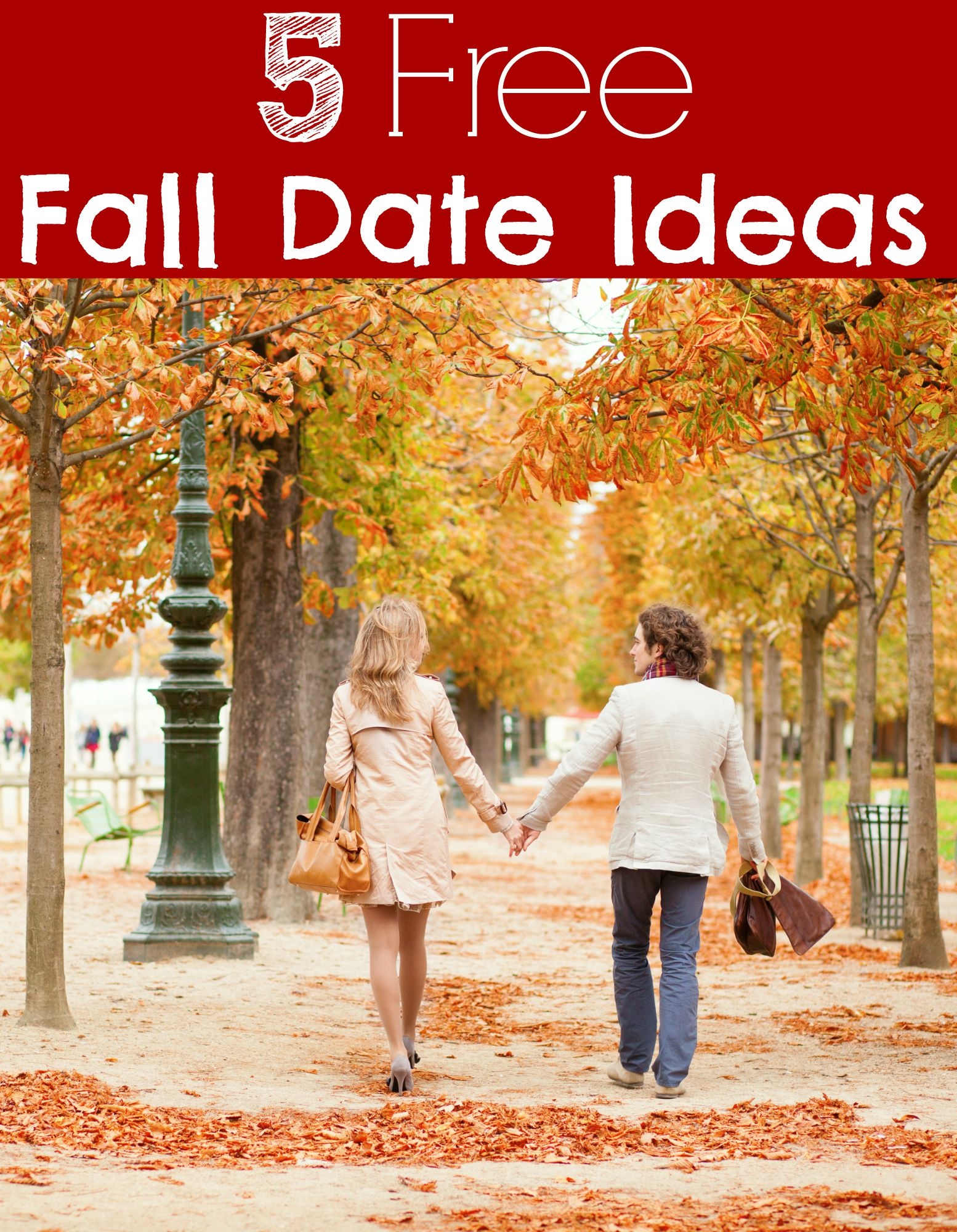 Free or Cheap Fall Date Ideas