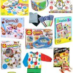 Gifts for Crafty Kids