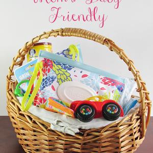 Make Any Home Mom & Baby Friendly
