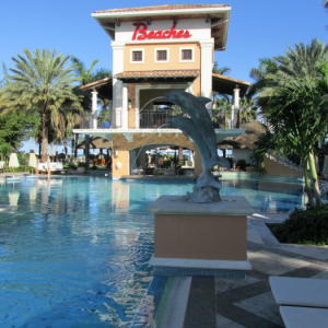 Beaches Resorts Turks & Caicos
