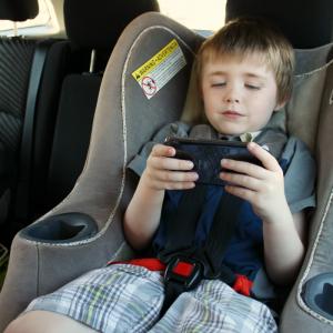 Road Trip Essentials with Kids