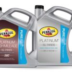 Be Road Trip Ready with Pennzoil at Walmart.com