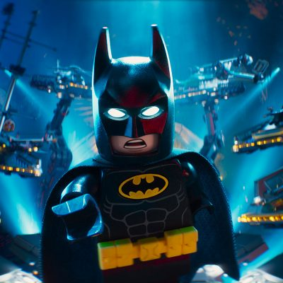 Why You'll Love The LEGO Batman Movie