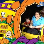 Roller Coaster Family Fun at Kings Dominion