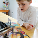 Benefits of Playing Board Games with Little Kids