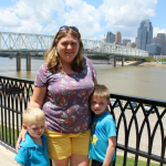 48 Hours in Cincinnati with Kids