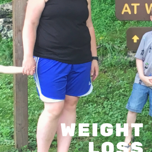 Weight Loss Update: 6 Months on Jenny Craig