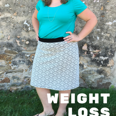 Weight Loss Update: 7 Months on Jenny Craig