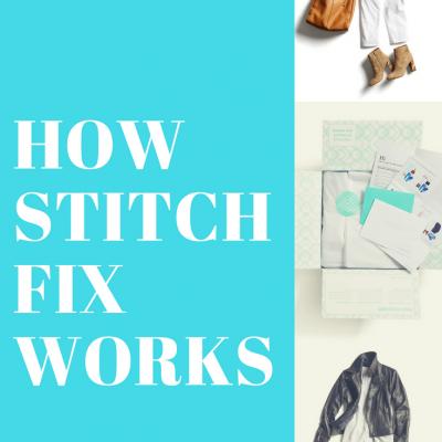How Stitch Fix Works