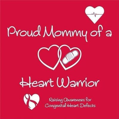 Five Facts About CHD