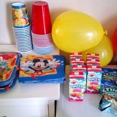 Our #DisneySide Celebration