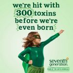 Join Seventh Generation and #FightToxins