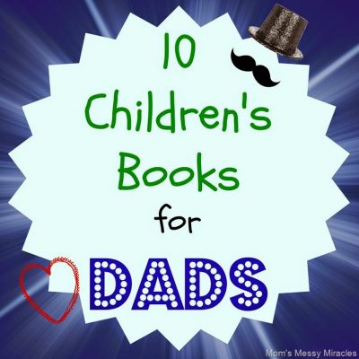 Children's Books for Dads