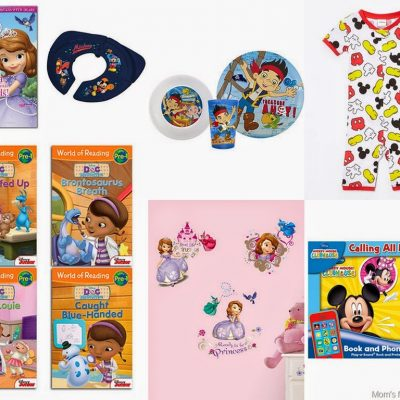 Disney Junior on Zulily