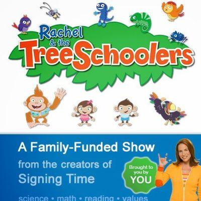 Rachel & the TreeSchoolers need your help