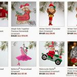 Christmas in July Sale at Personalization Mall