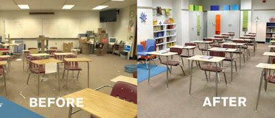 Win Your Back to School List & Help Teachers
