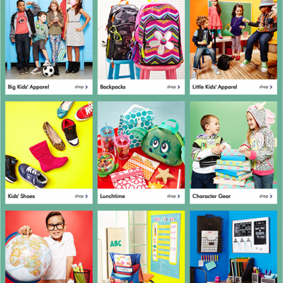 Shop zulily for Back to School