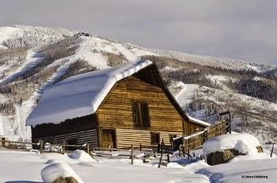 Book Early and Save at Steamboat Springs