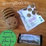 Yummy Cookies from ginnybakes