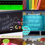 Road Trip Activities & Tips for Little Ones