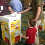 Everything was Awesome at #LegoKidsFest