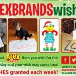 ALEX BRANDS: Something For Everyone