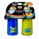 Tommee Tippee Explora Truly Spill Proof Straw Cup