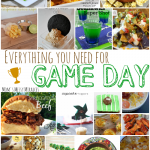 Everything You Need for Game Day