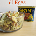 Spam, Taters and Eggs