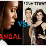 Netflix Madness: Scandal vs. One Tree Hill