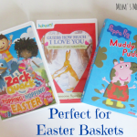 HOP, POP and JUMP into Easter with this DVD Collection