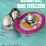 Summer Fun with SwimWays