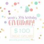 Target Gift Card Giveaway!