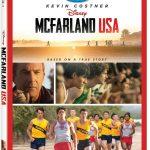 McFarland USA on DVD June 2