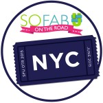 SoFabU On the Road NYC