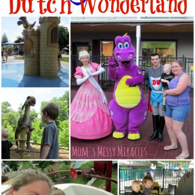 Dutch Wonderland – A Kingdom for Kids
