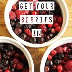 Berry Trends & 18 Yummy Berry Recipes