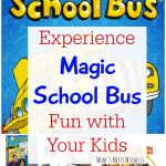 The Magic School Bus Fun for Kids