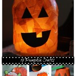 17 Pumpkin Crafts for Kids