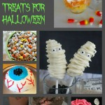 Spooky Sweet Treats for Halloween