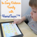 Kids Stay Connected with HomeTeam™