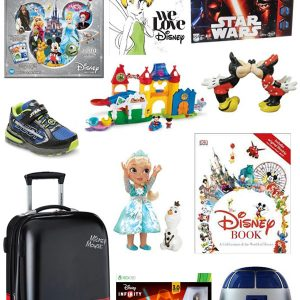 Gifts for Disney Fans