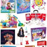 STEM Gifts for Girls