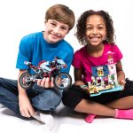 Rent LEGO Sets with Pley