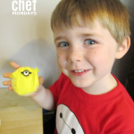 Quick Minions Cookies